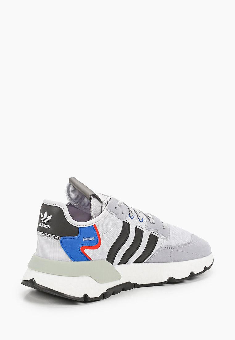 Мужские кроссовки Adidas Originals (Адидас Ориджиналс) FX6835: изображение 3