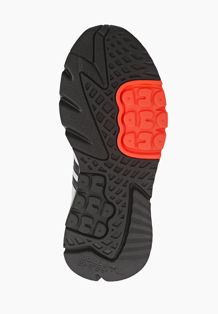 Мужские кроссовки Adidas Originals (Адидас Ориджиналс) FX6835: изображение 5