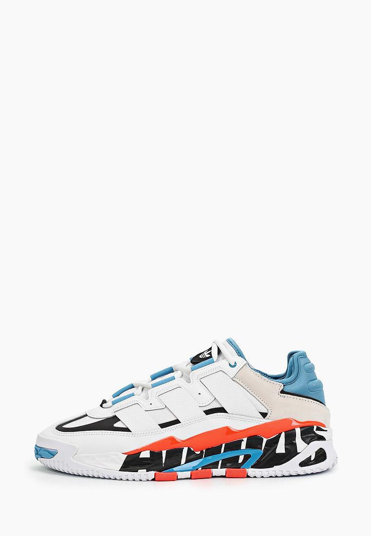 Мужские кроссовки Adidas Originals (Адидас Ориджиналс) FX7644