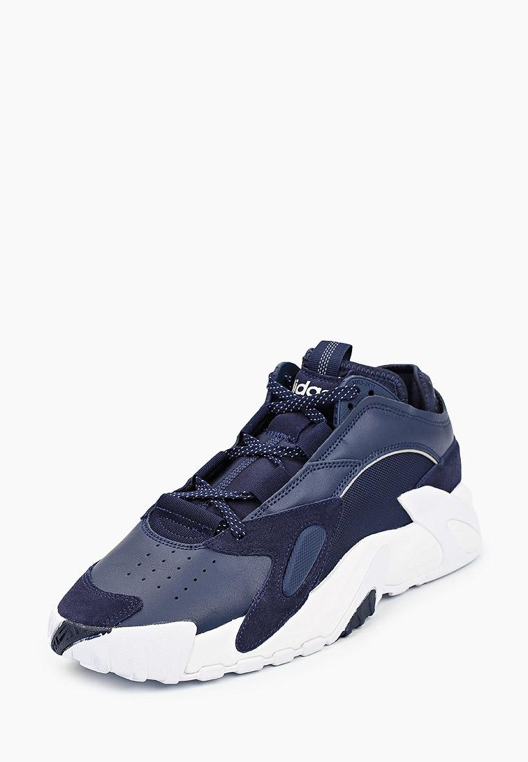 Мужские кроссовки Adidas Originals (Адидас Ориджиналс) FX7660: изображение 2