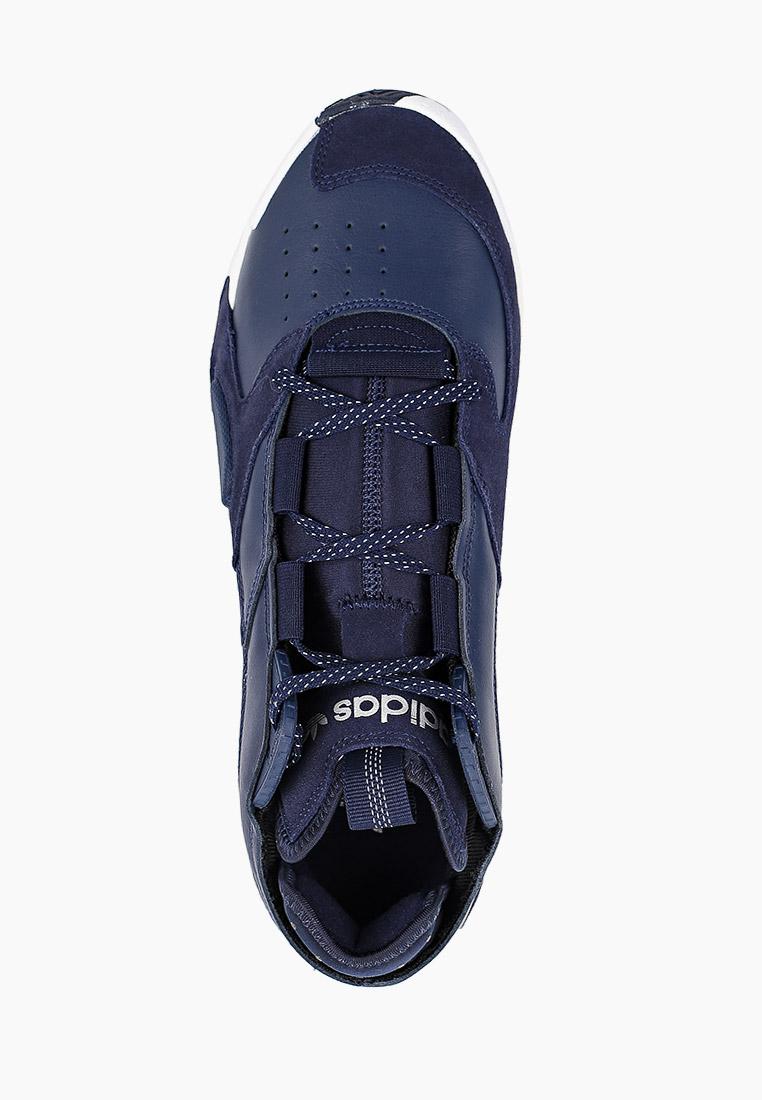 Мужские кроссовки Adidas Originals (Адидас Ориджиналс) FX7660: изображение 4