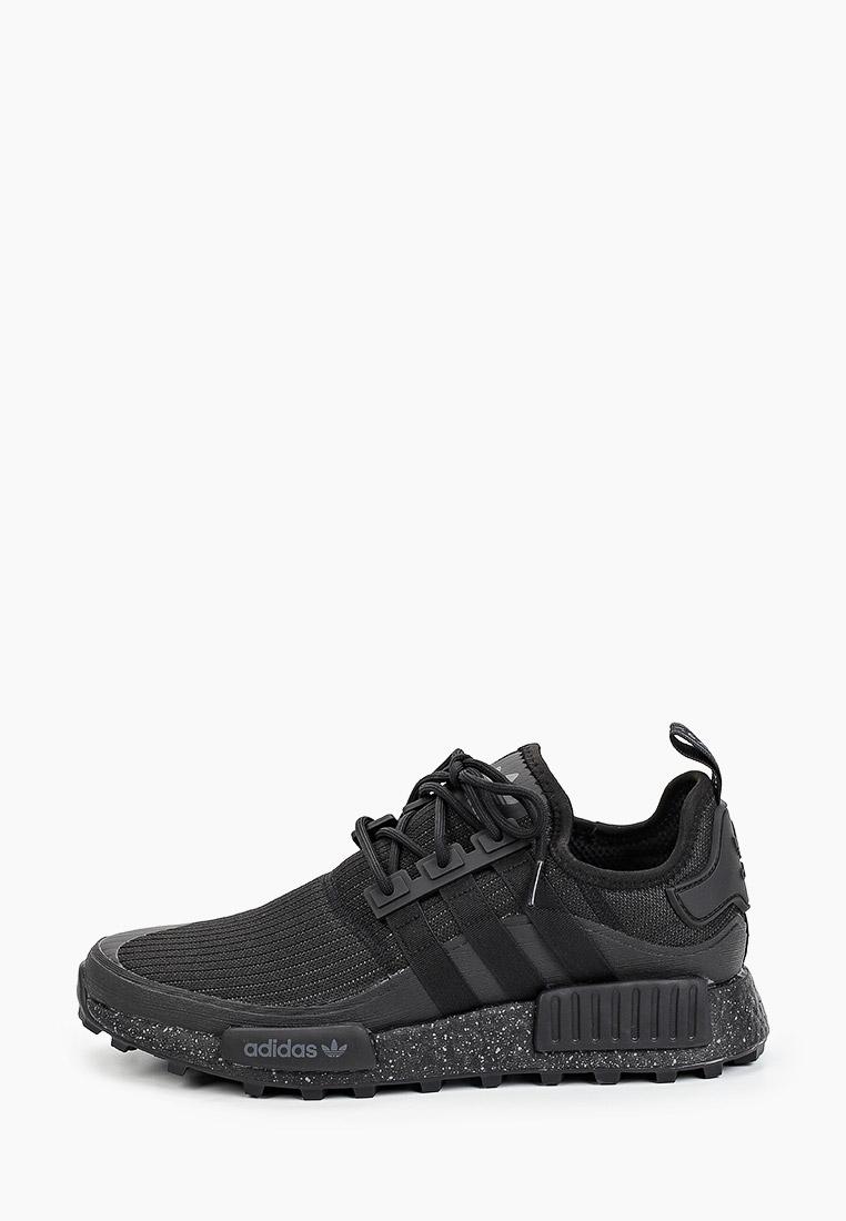Мужские кроссовки Adidas Originals (Адидас Ориджиналс) FX6813: изображение 1