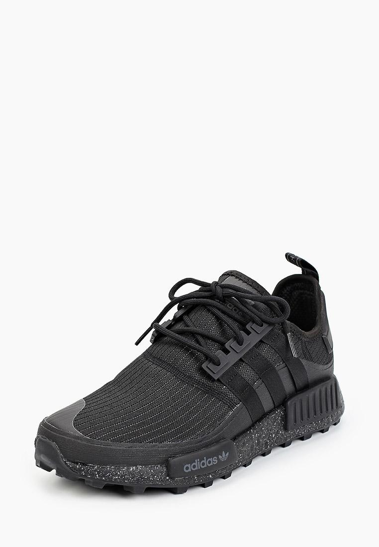 Мужские кроссовки Adidas Originals (Адидас Ориджиналс) FX6813: изображение 2