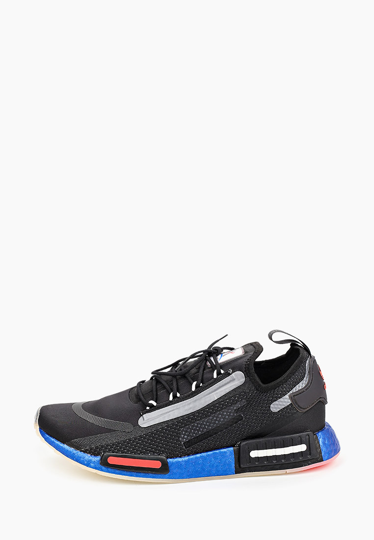 Мужские кроссовки Adidas Originals (Адидас Ориджиналс) FX6819: изображение 1