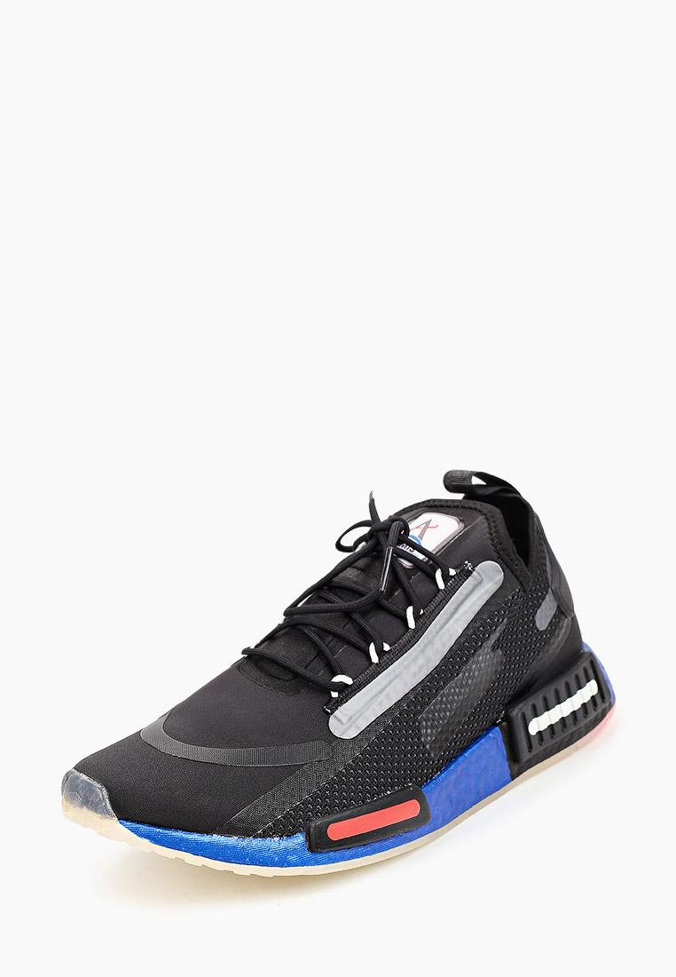 Мужские кроссовки Adidas Originals (Адидас Ориджиналс) FX6819: изображение 2