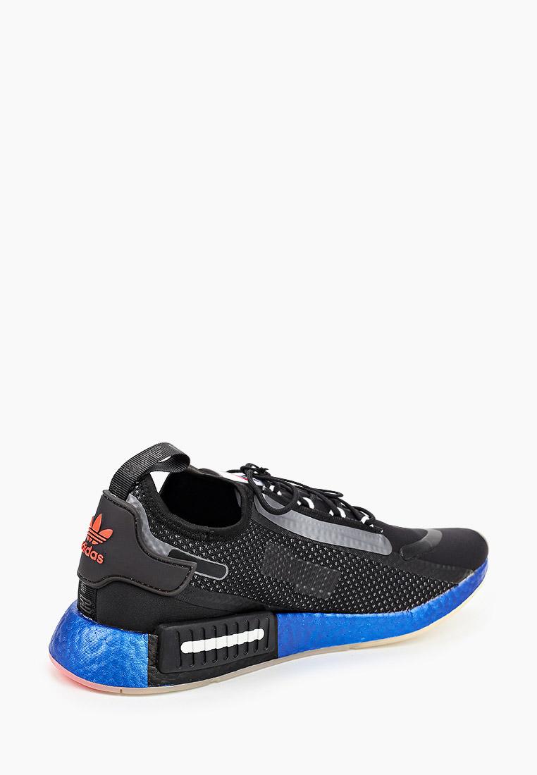 Мужские кроссовки Adidas Originals (Адидас Ориджиналс) FX6819: изображение 3