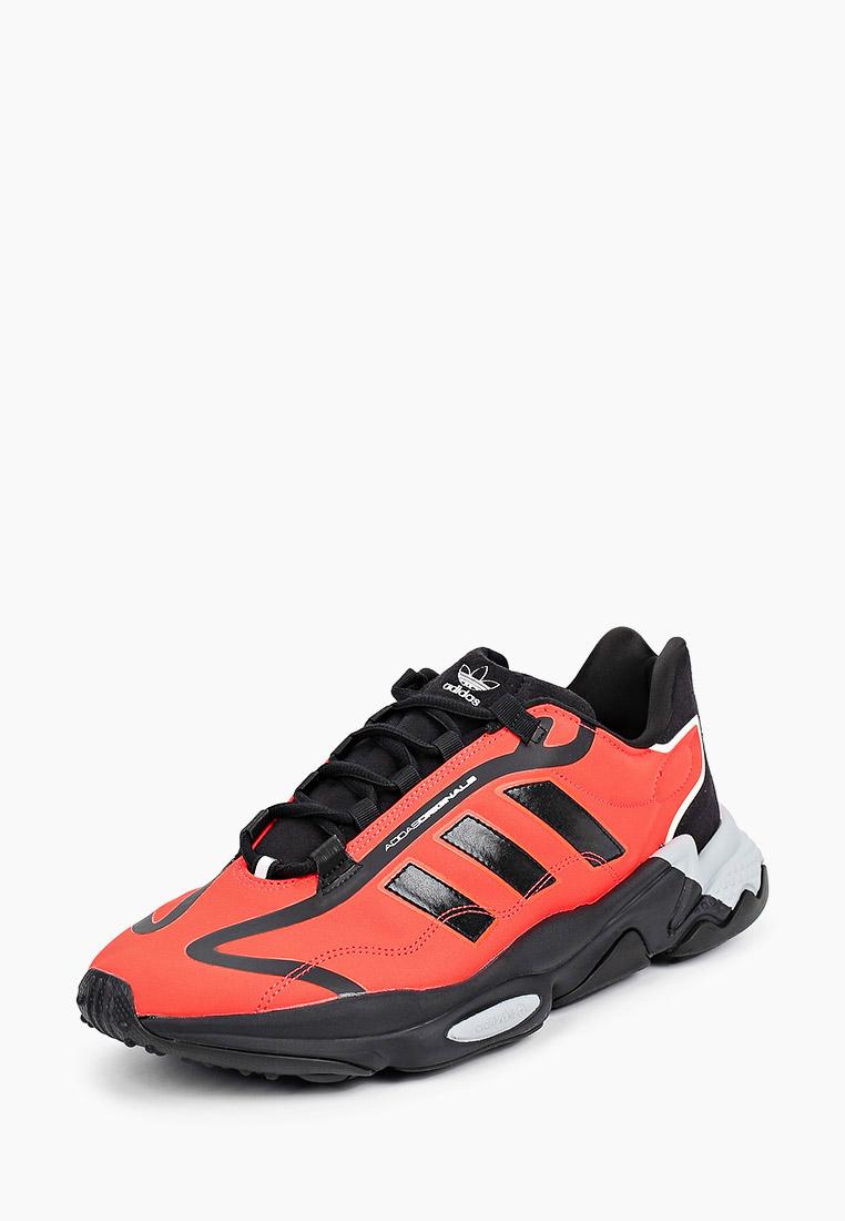 Мужские кроссовки Adidas Originals (Адидас Ориджиналс) G55505: изображение 2