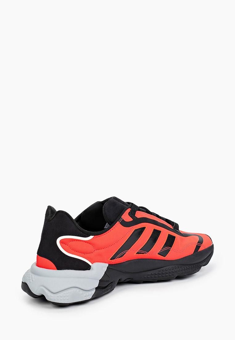 Мужские кроссовки Adidas Originals (Адидас Ориджиналс) G55505: изображение 3