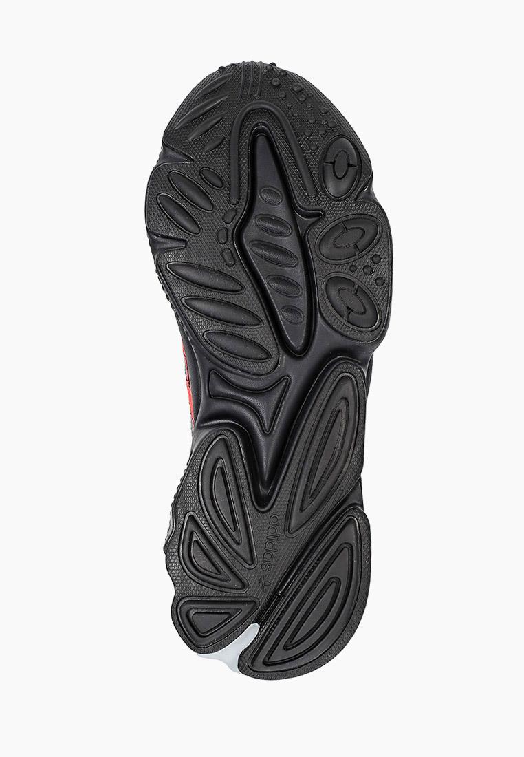 Мужские кроссовки Adidas Originals (Адидас Ориджиналс) G55505: изображение 5