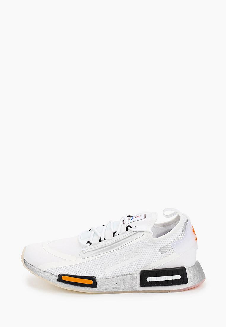 Мужские кроссовки Adidas Originals (Адидас Ориджиналс) FX6818