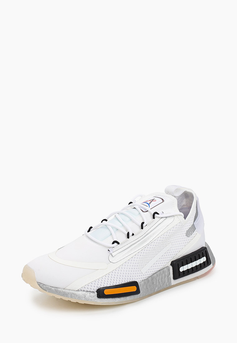 Мужские кроссовки Adidas Originals (Адидас Ориджиналс) FX6818: изображение 2