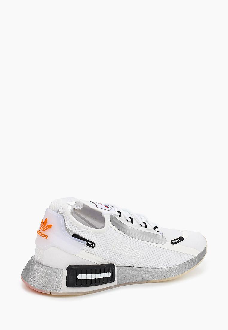 Мужские кроссовки Adidas Originals (Адидас Ориджиналс) FX6818: изображение 3