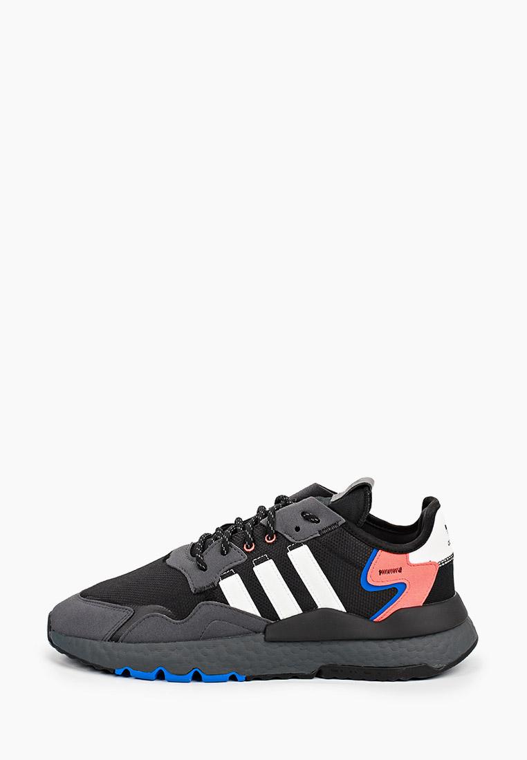 Мужские кроссовки Adidas Originals (Адидас Ориджиналс) FX6834