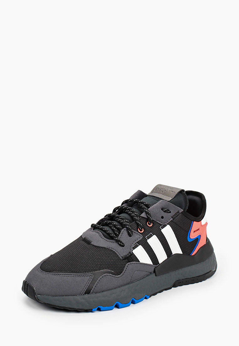 Мужские кроссовки Adidas Originals (Адидас Ориджиналс) FX6834: изображение 2