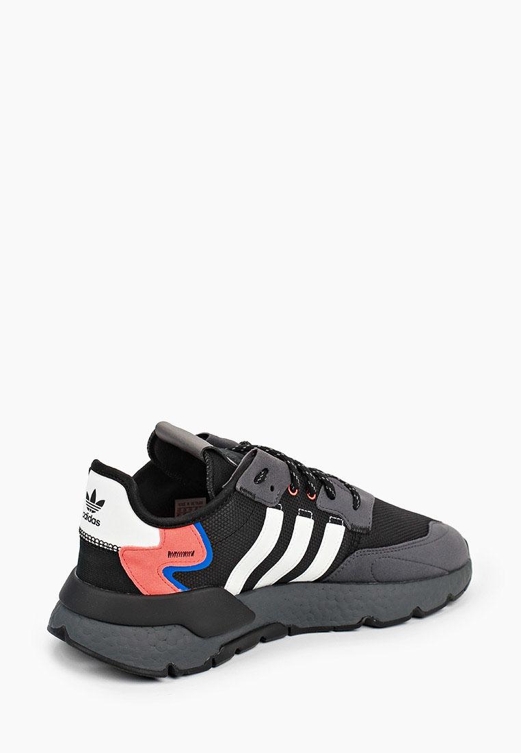 Мужские кроссовки Adidas Originals (Адидас Ориджиналс) FX6834: изображение 3