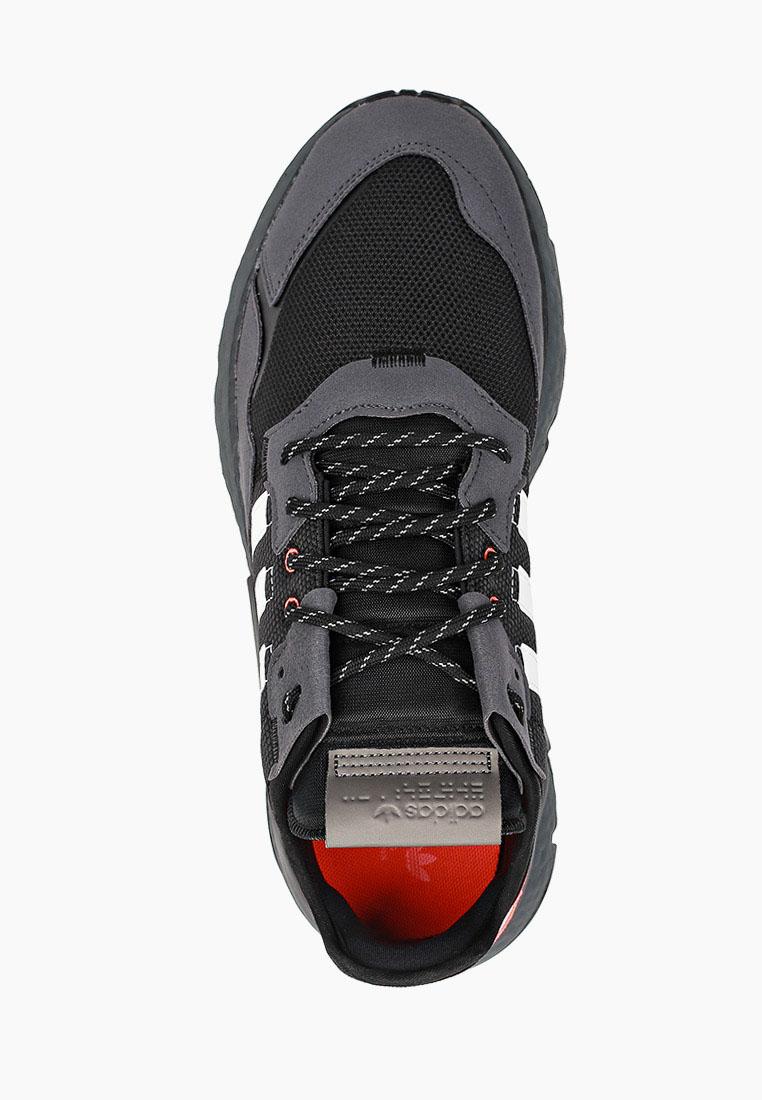 Мужские кроссовки Adidas Originals (Адидас Ориджиналс) FX6834: изображение 4