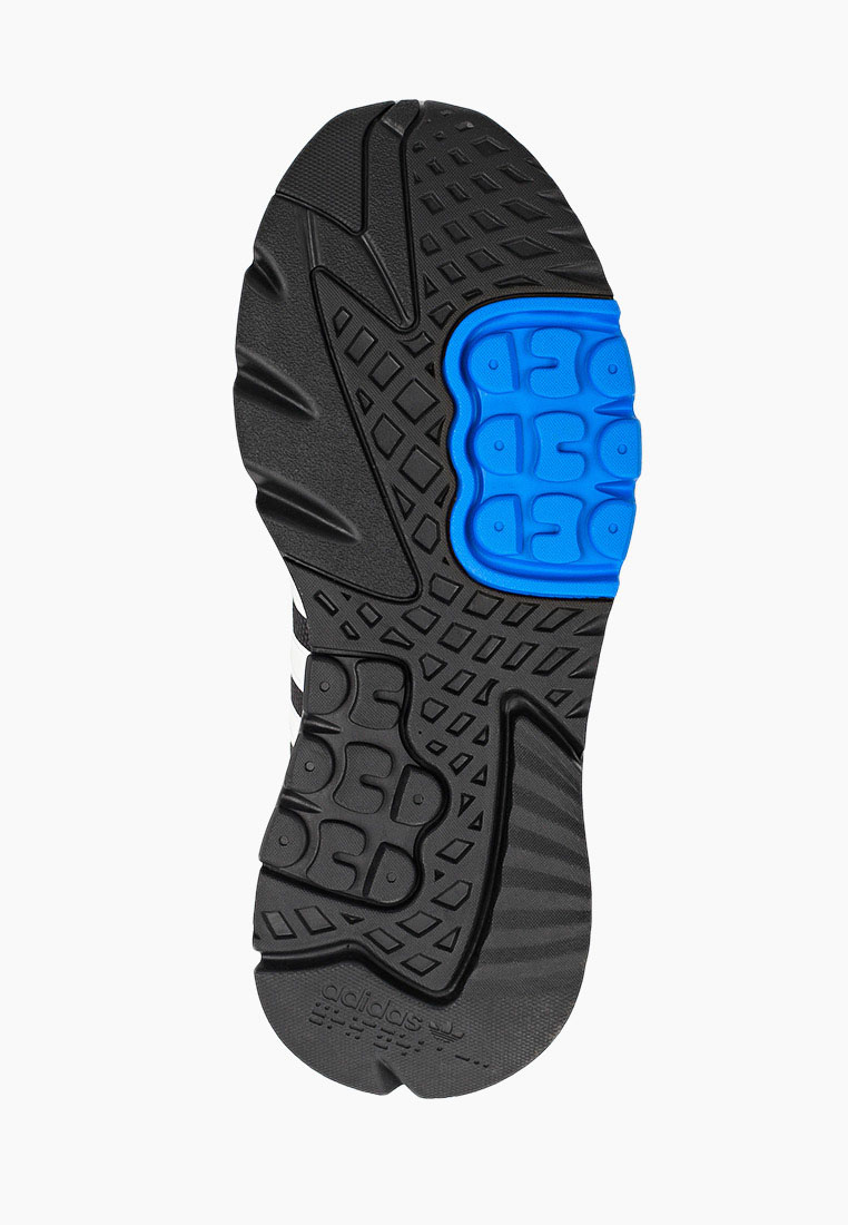 Мужские кроссовки Adidas Originals (Адидас Ориджиналс) FX6834: изображение 5