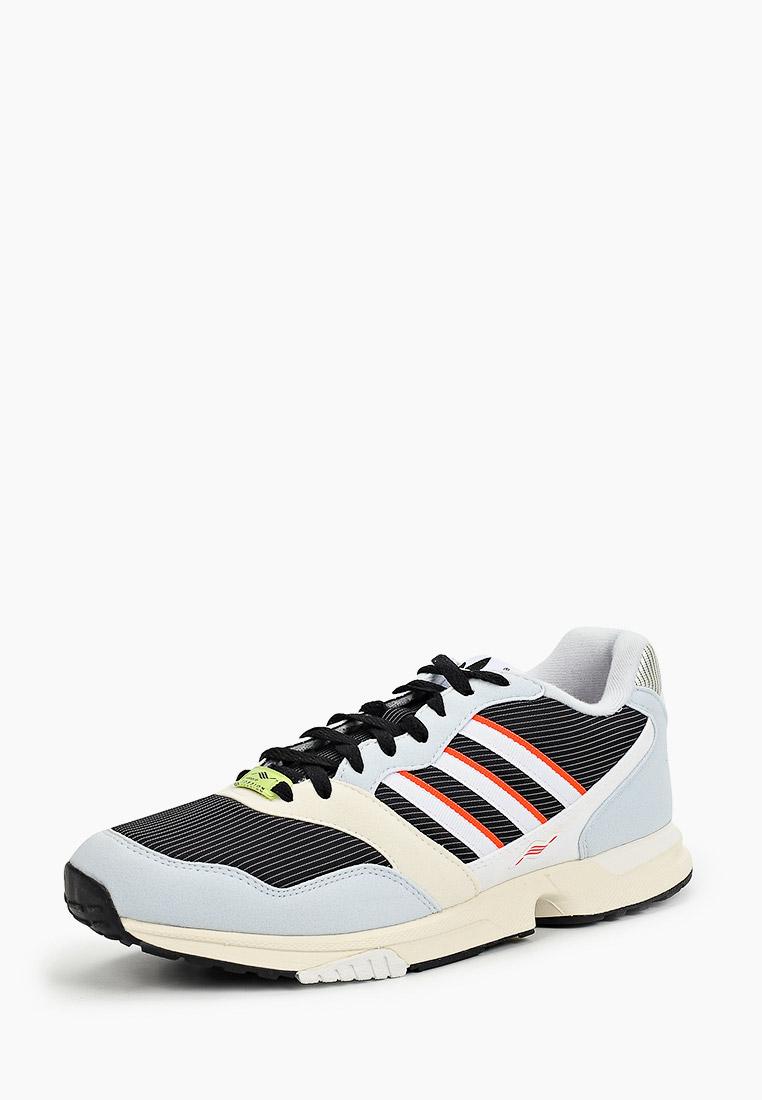 Мужские кроссовки Adidas Originals (Адидас Ориджиналс) FX6945: изображение 2