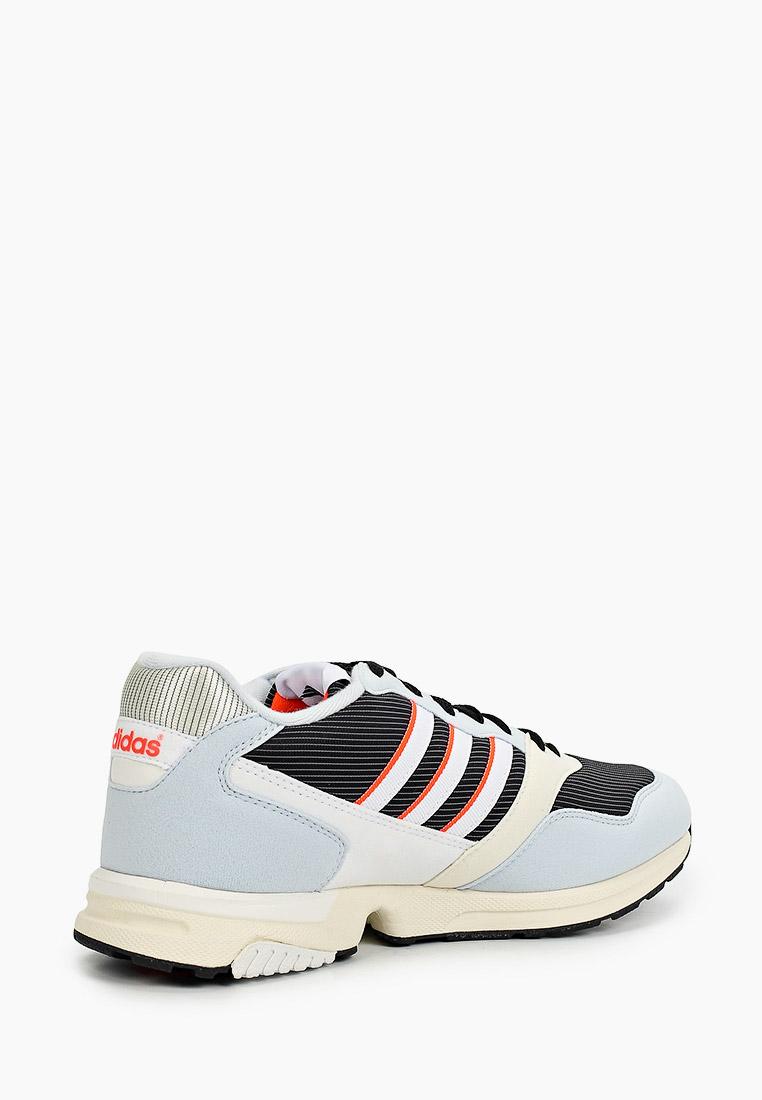Мужские кроссовки Adidas Originals (Адидас Ориджиналс) FX6945: изображение 3