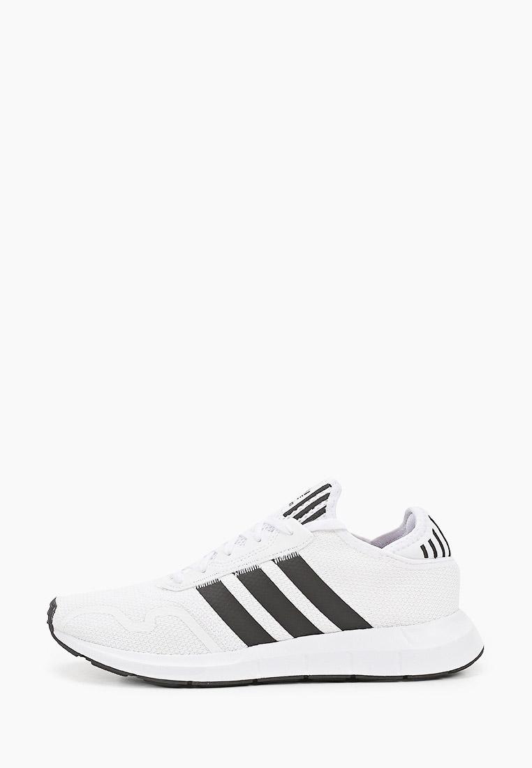 Мужские кроссовки Adidas Originals (Адидас Ориджиналс) FY2111