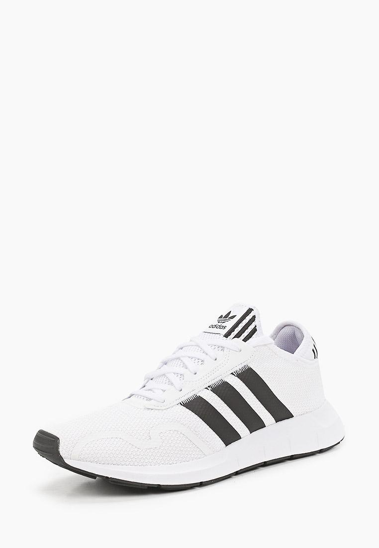 Мужские кроссовки Adidas Originals (Адидас Ориджиналс) FY2111: изображение 2