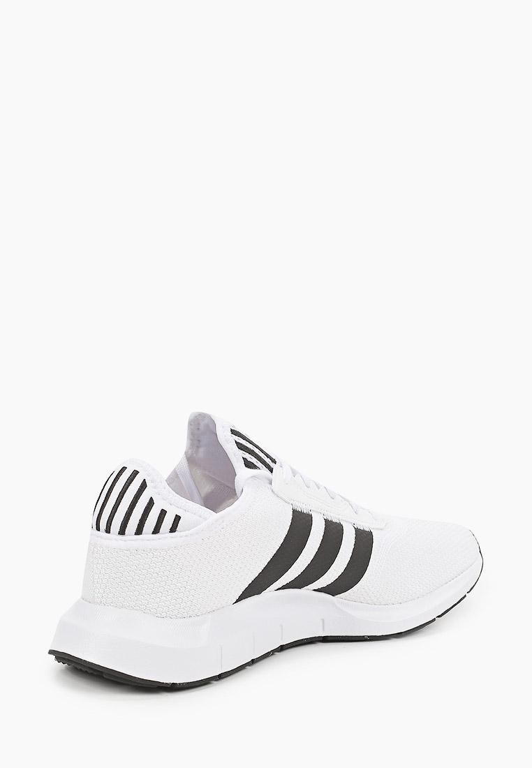 Мужские кроссовки Adidas Originals (Адидас Ориджиналс) FY2111: изображение 3
