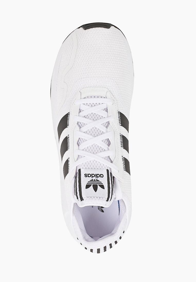 Мужские кроссовки Adidas Originals (Адидас Ориджиналс) FY2111: изображение 4
