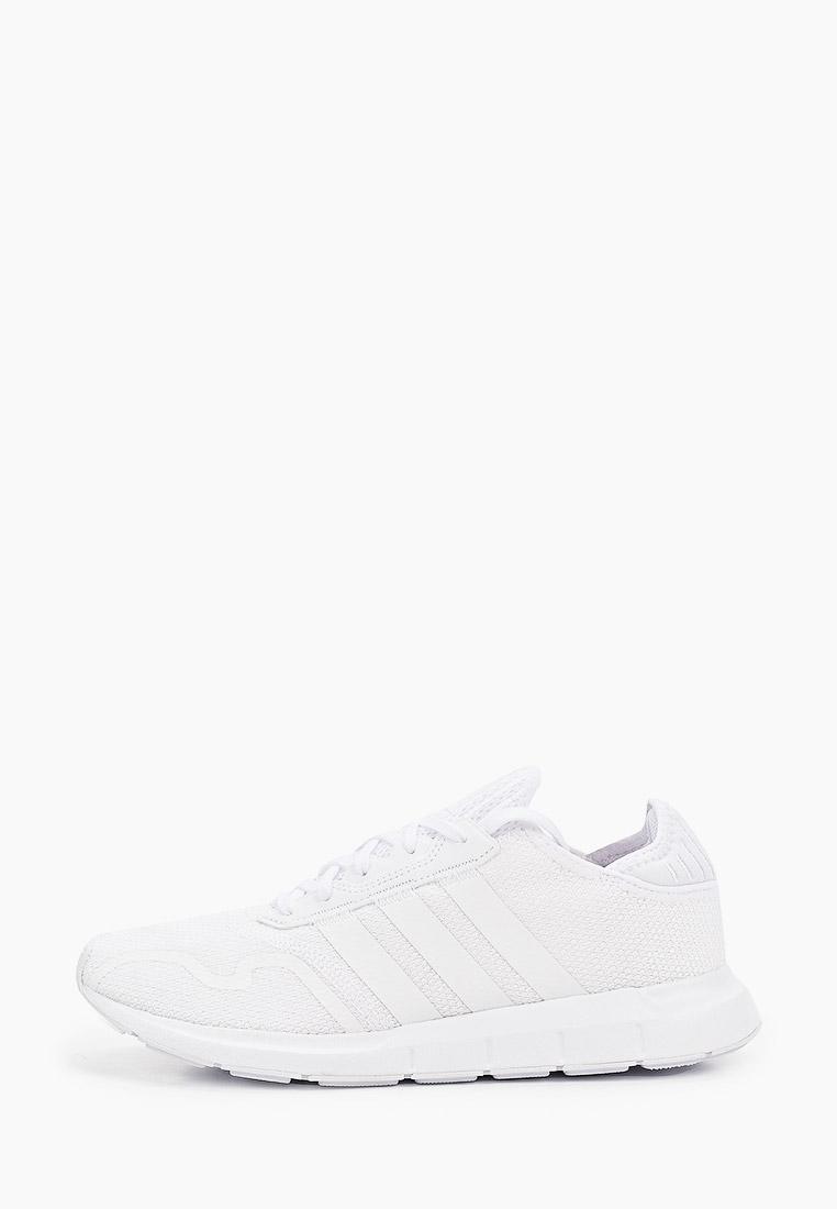 Мужские кроссовки Adidas Originals (Адидас Ориджиналс) FY2117