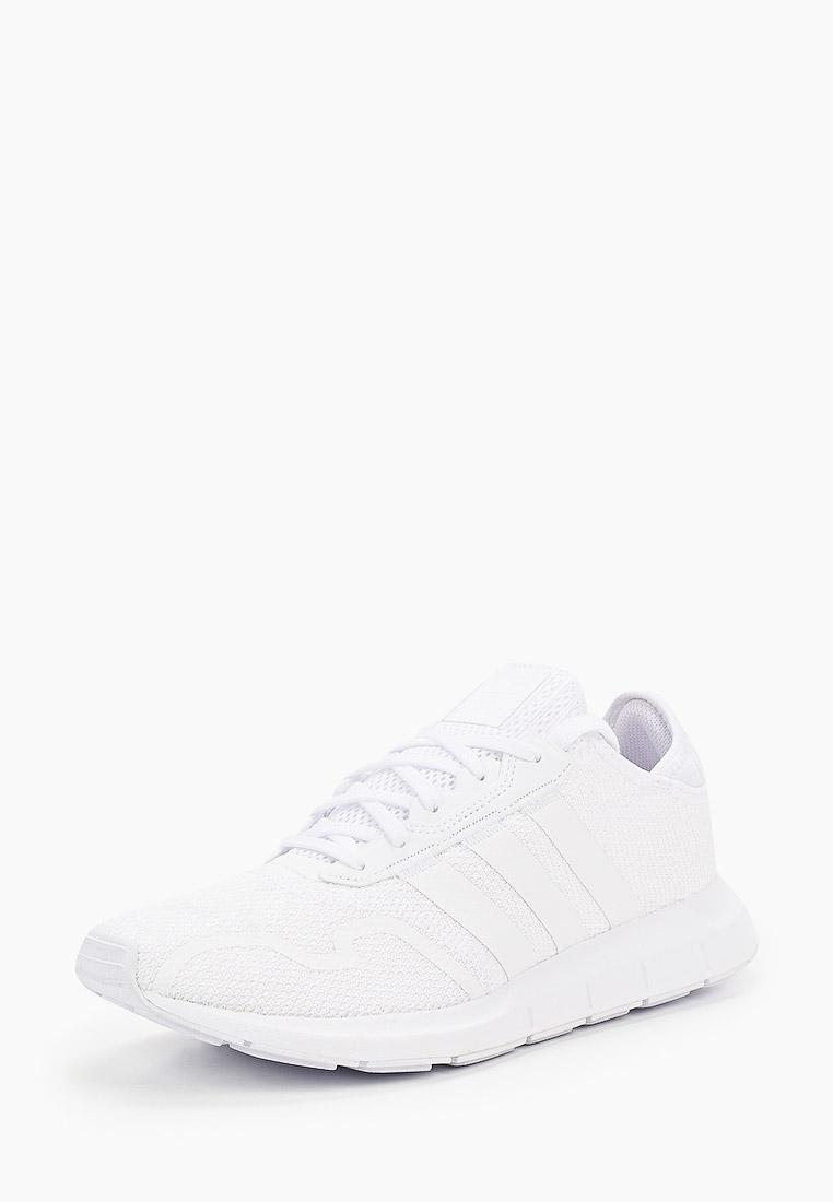 Мужские кроссовки Adidas Originals (Адидас Ориджиналс) FY2117: изображение 2