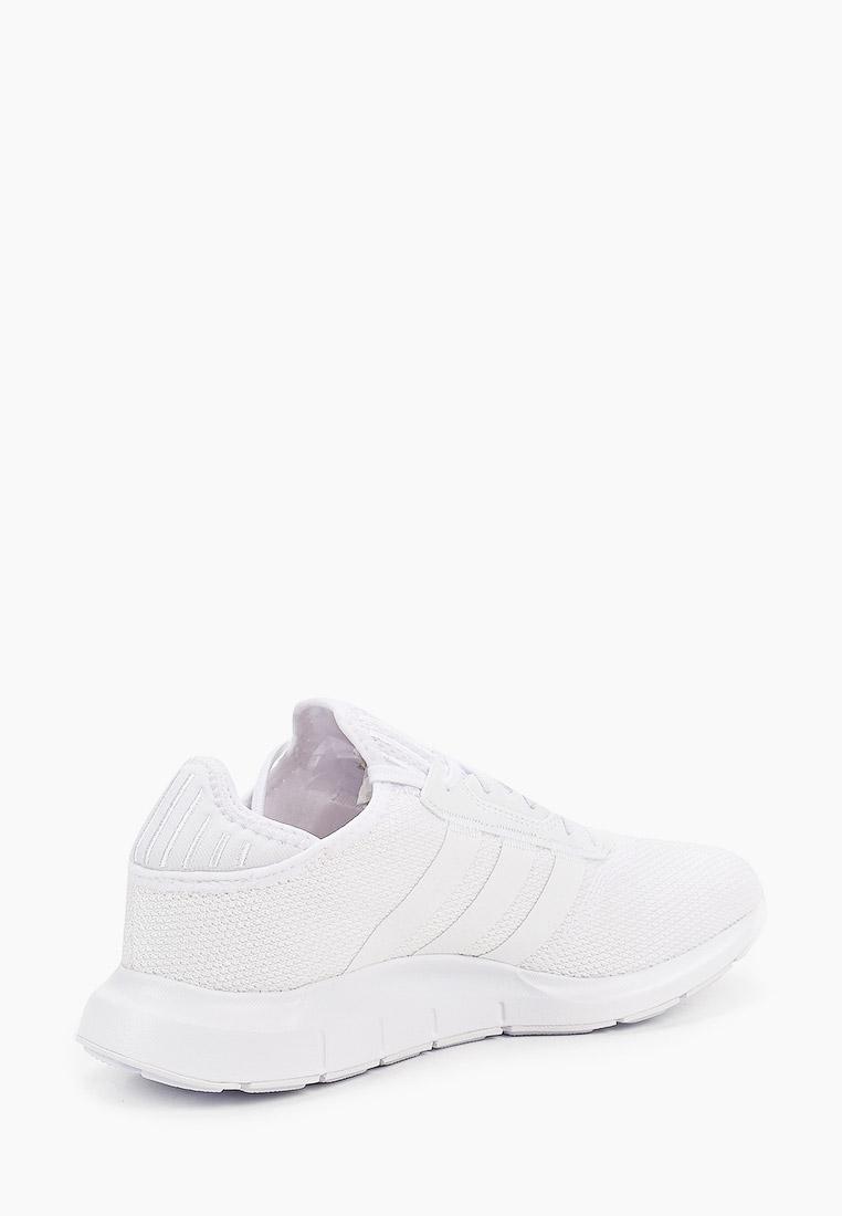 Мужские кроссовки Adidas Originals (Адидас Ориджиналс) FY2117: изображение 3