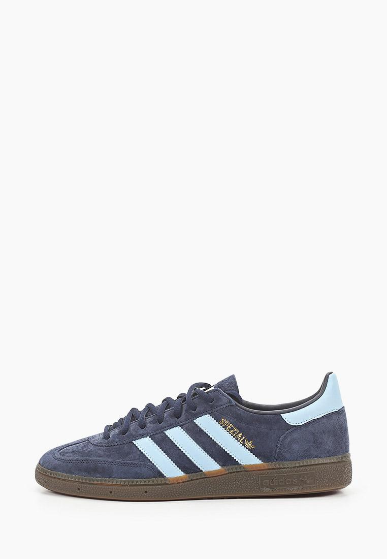 Мужские кеды Adidas Originals (Адидас Ориджиналс) BD7633