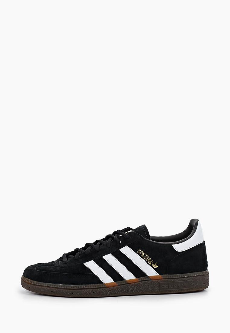 Мужские кеды Adidas Originals (Адидас Ориджиналс) DB3021