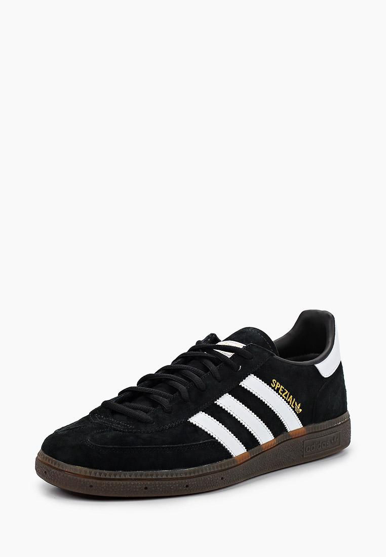 Мужские кеды Adidas Originals (Адидас Ориджиналс) DB3021: изображение 2