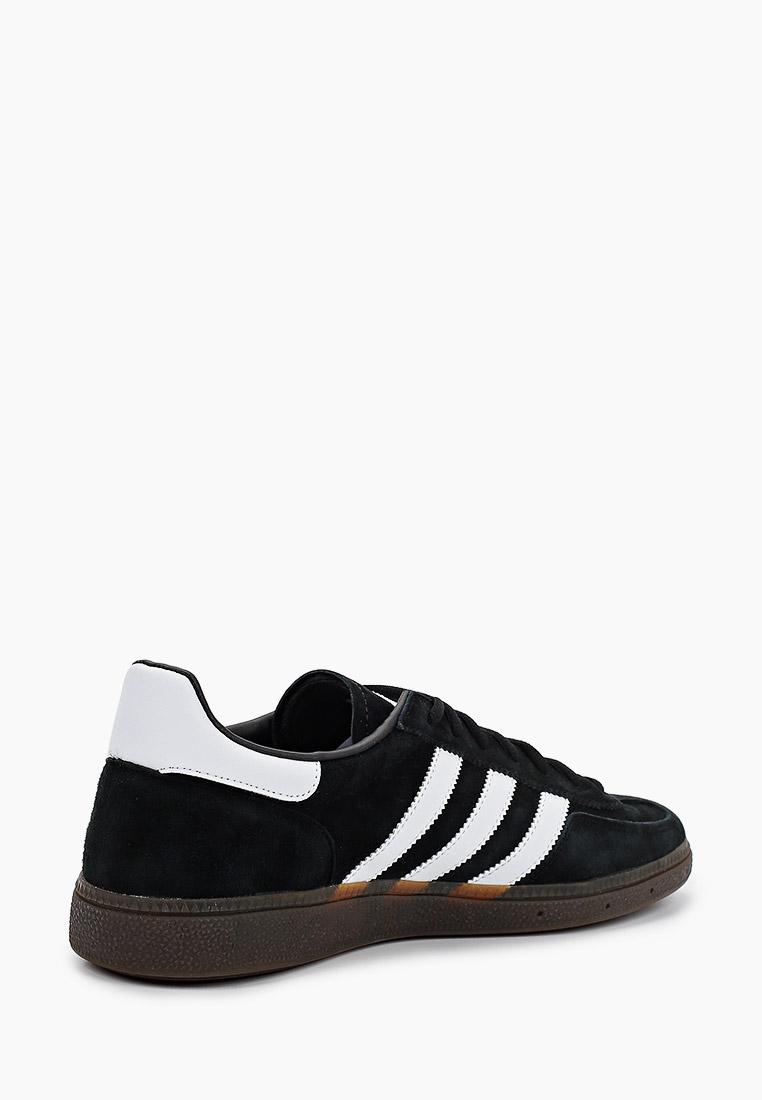 Мужские кеды Adidas Originals (Адидас Ориджиналс) DB3021: изображение 3