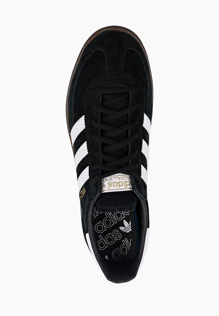 Мужские кеды Adidas Originals (Адидас Ориджиналс) DB3021: изображение 4