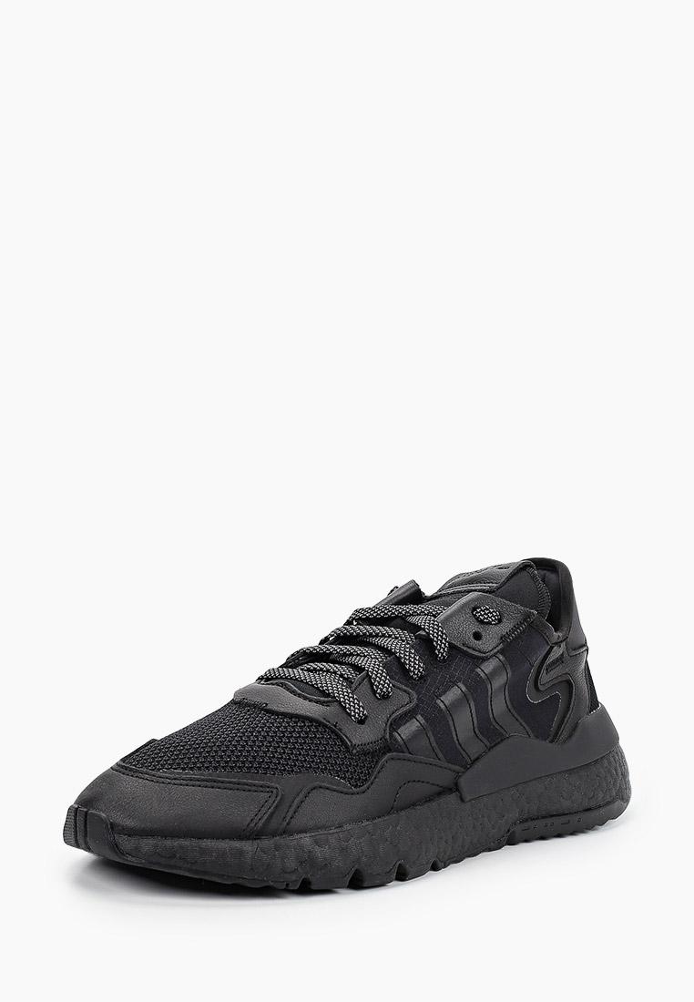Мужские кроссовки Adidas Originals (Адидас Ориджиналс) FV1277: изображение 2