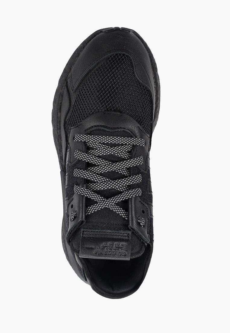 Мужские кроссовки Adidas Originals (Адидас Ориджиналс) FV1277: изображение 4