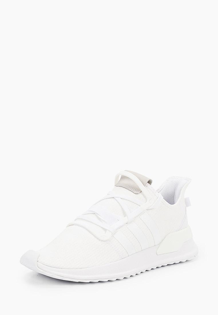 Мужские кроссовки Adidas Originals (Адидас Ориджиналс) G27637: изображение 2
