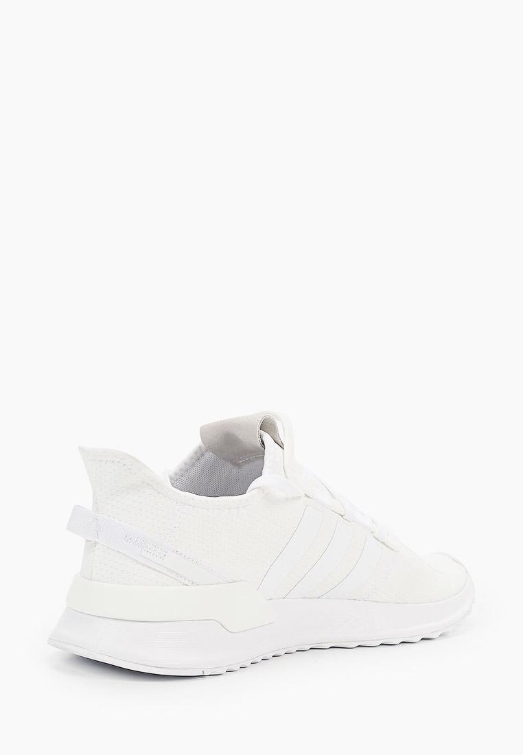 Мужские кроссовки Adidas Originals (Адидас Ориджиналс) G27637: изображение 3