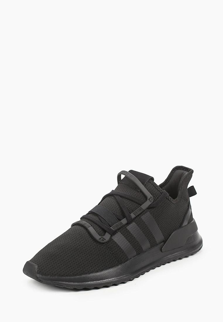 Мужские кроссовки Adidas Originals (Адидас Ориджиналс) G27636: изображение 7