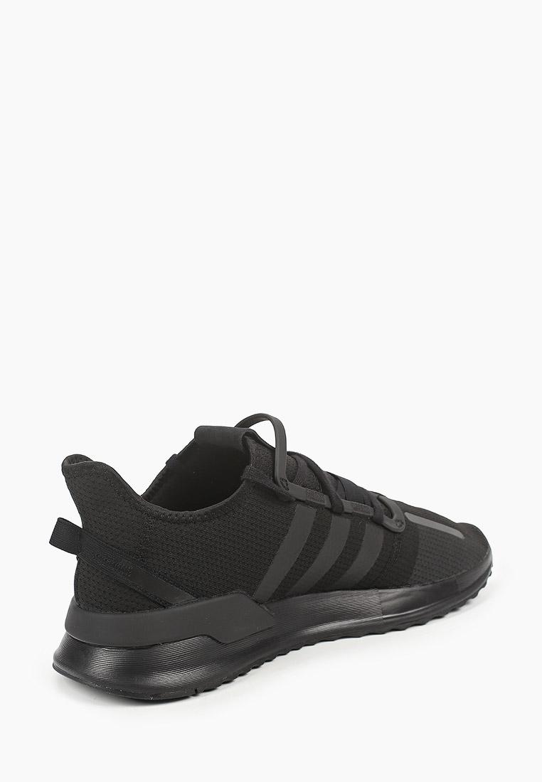 Мужские кроссовки Adidas Originals (Адидас Ориджиналс) G27636: изображение 8