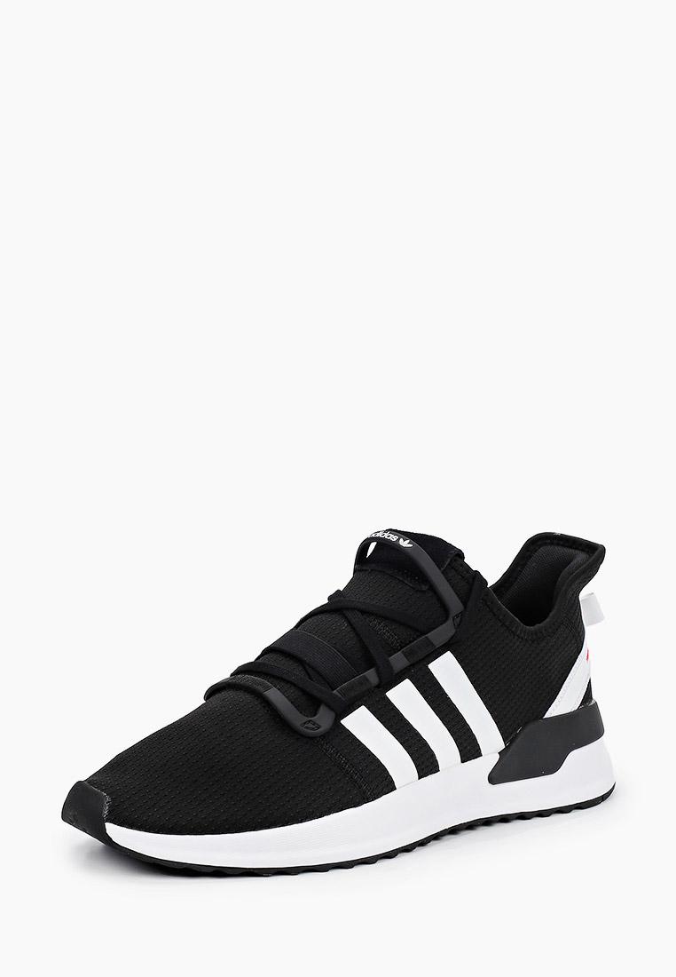 Мужские кроссовки Adidas Originals (Адидас Ориджиналс) G27639: изображение 7