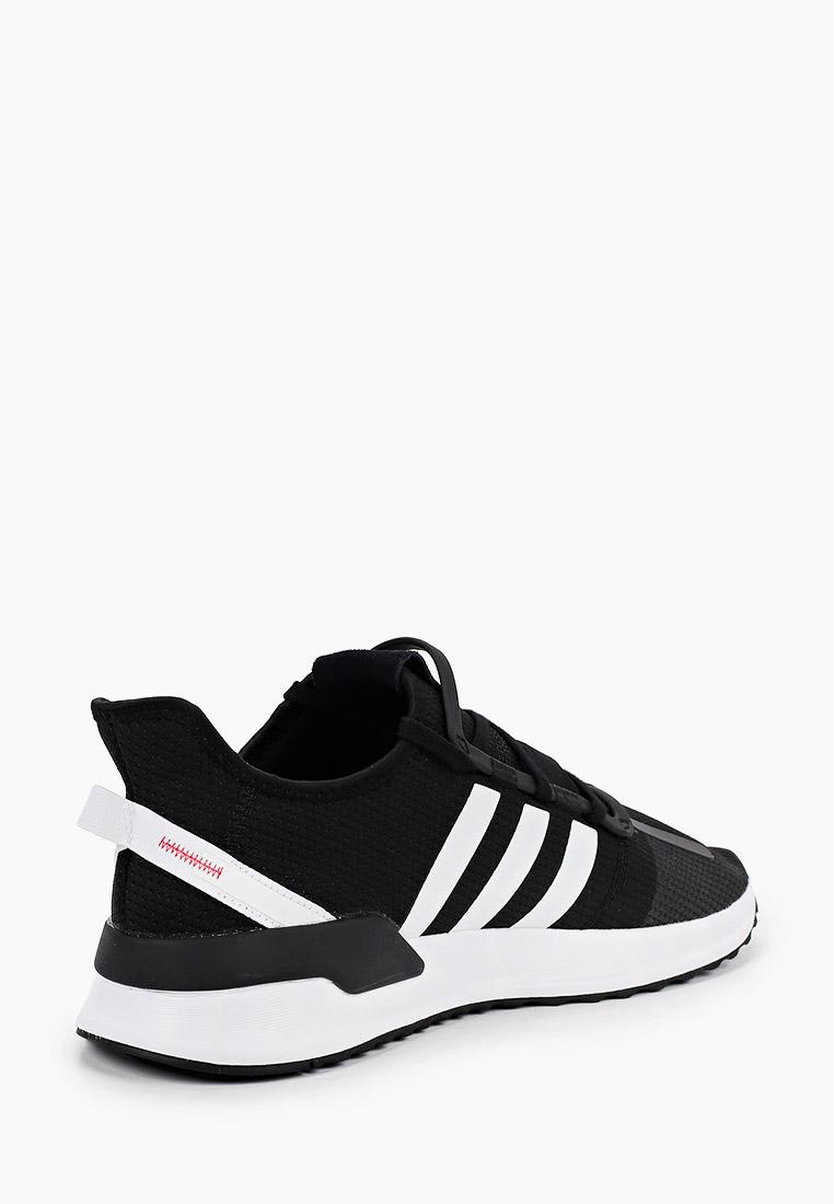 Мужские кроссовки Adidas Originals (Адидас Ориджиналс) G27639: изображение 8