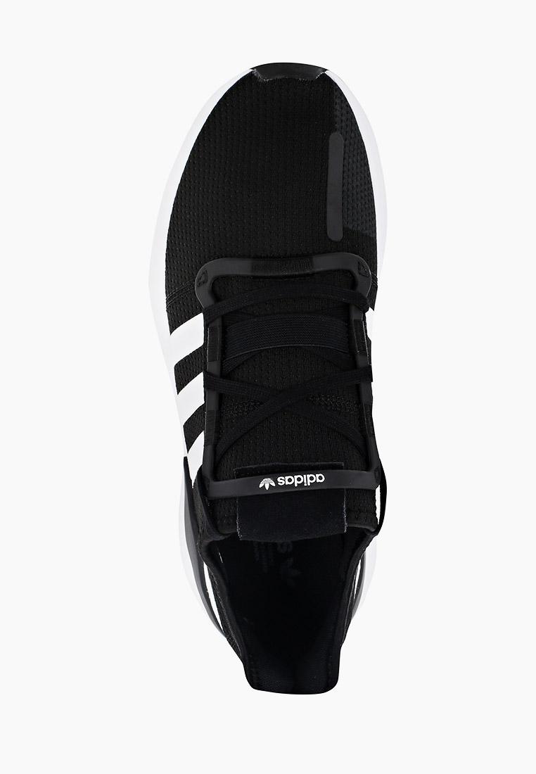Мужские кроссовки Adidas Originals (Адидас Ориджиналс) G27639: изображение 9