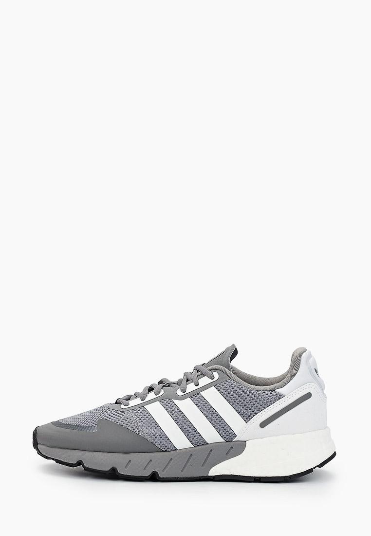 Мужские кроссовки Adidas Originals (Адидас Ориджиналс) H68718: изображение 1