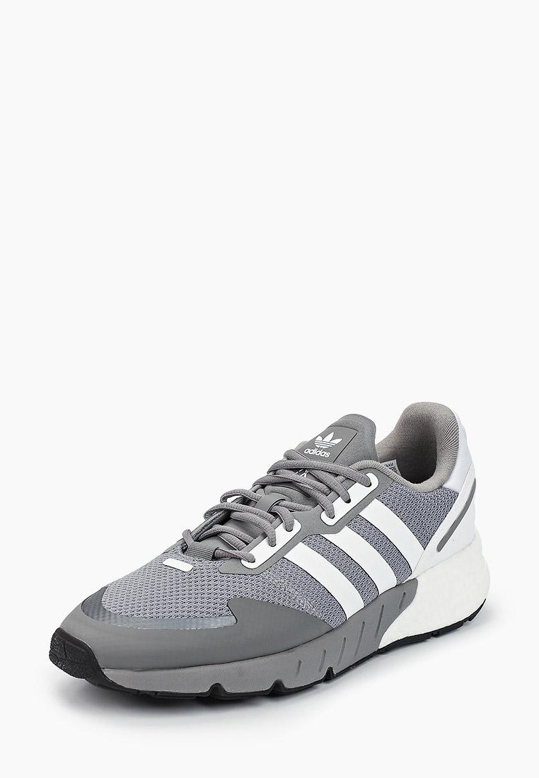Мужские кроссовки Adidas Originals (Адидас Ориджиналс) H68718: изображение 2