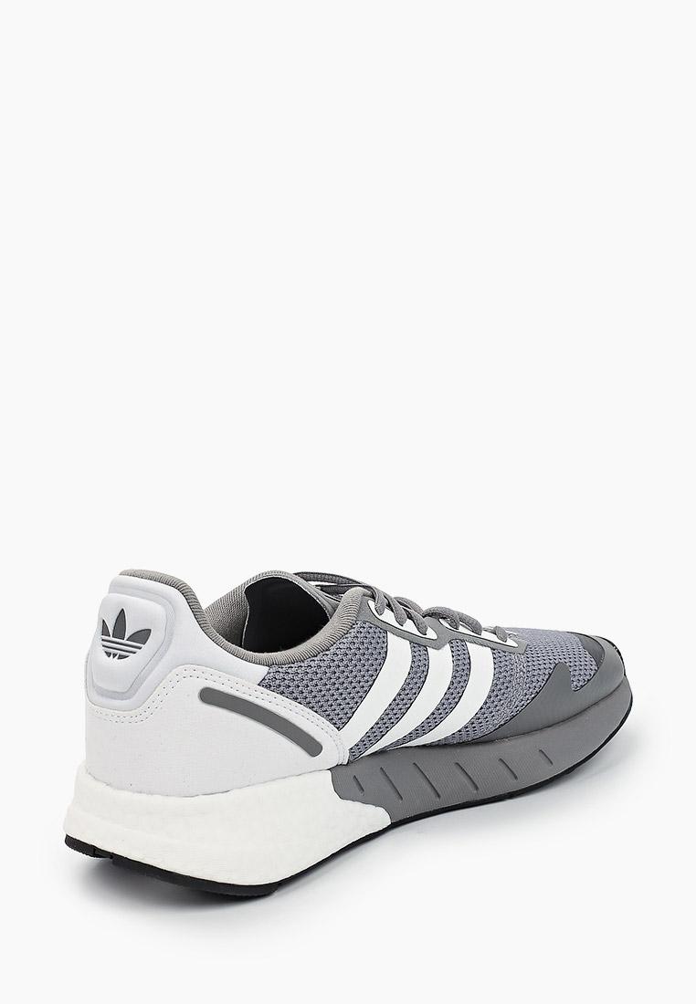 Мужские кроссовки Adidas Originals (Адидас Ориджиналс) H68718: изображение 3