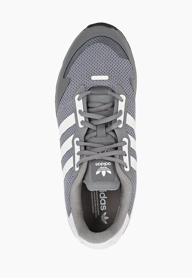 Мужские кроссовки Adidas Originals (Адидас Ориджиналс) H68718: изображение 4
