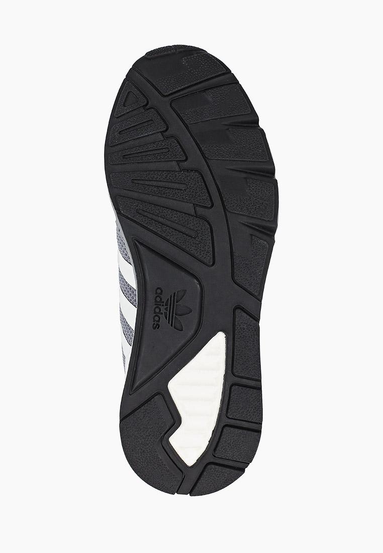 Мужские кроссовки Adidas Originals (Адидас Ориджиналс) H68718: изображение 5