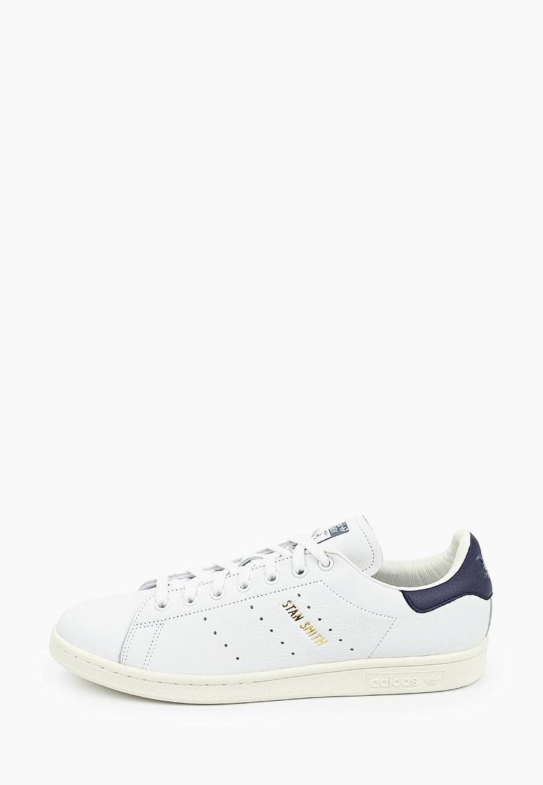 Мужские кеды Adidas Originals (Адидас Ориджиналс) CQ2870